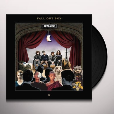 Fall Out Boy COMPLETE STUDIO ALBUMS Vinyl Record