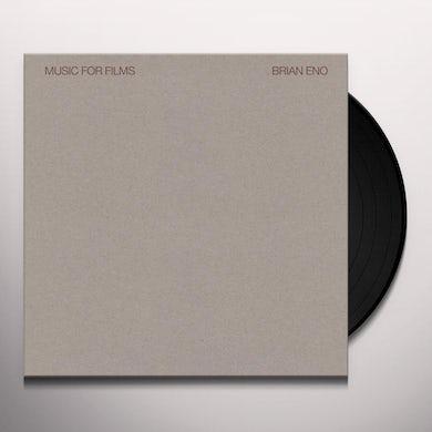 Music For Films (LP) Vinyl Record