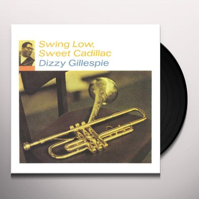 SWING LOW SWEET CADILLAC Vinyl Record