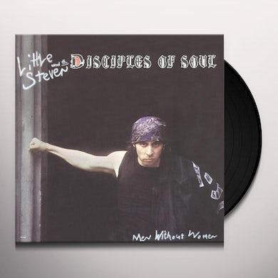 Little Steven Men Without Women (LP) Vinyl Record