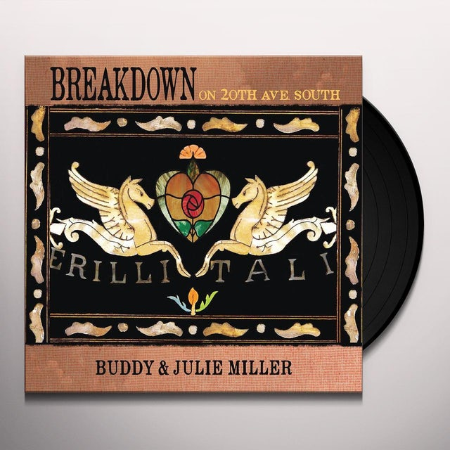 Buddy Miller