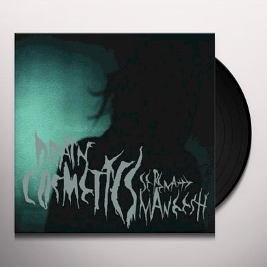 Serena Maneesh DRAIN COSMETICS Vinyl Record
