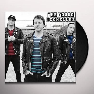 YOUNG ROCHELLES Vinyl Record