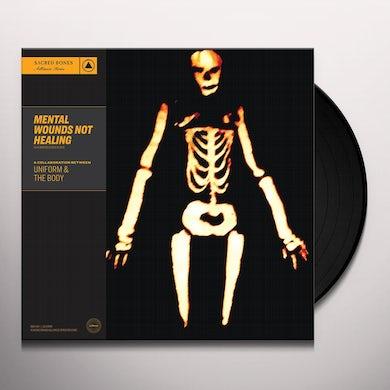 Uniform Mental Wounds Not Healing Vinyl Record