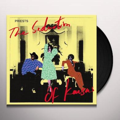 THE SEDUCTION OF KANSAS Vinyl Record