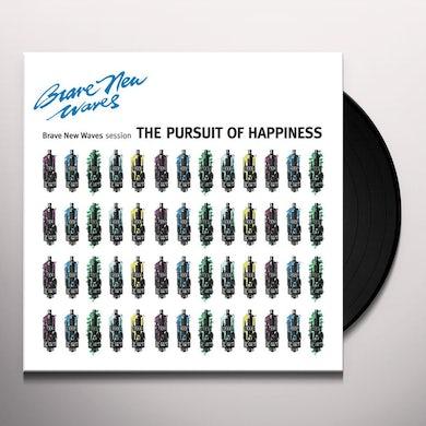 Brave New Waves Session Vinyl Record