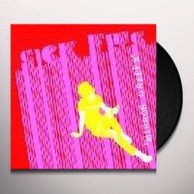 Sick Fits MIRROR CREEPS Vinyl Record