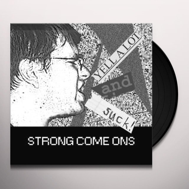 Strong Come Ons