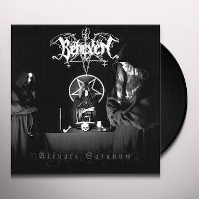Behexen RITUALE SATANUM Vinyl Record
