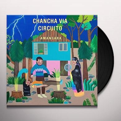 Chancha Via Circuito AMANSARA Vinyl Record