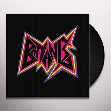 Fat Fangs BAT FANGS Vinyl Record
