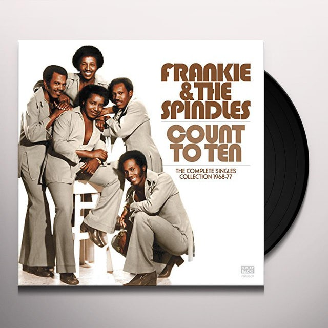 Frankie & The Spindles