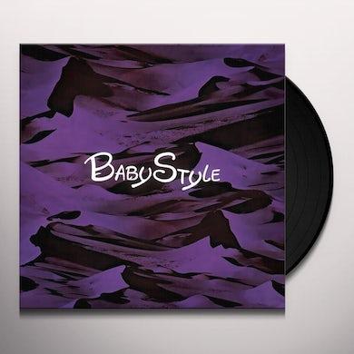BABY STYLE Vinyl Record
