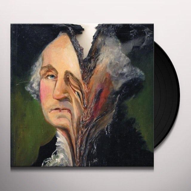 Kevin Devine BUBBLEGUM Vinyl Record