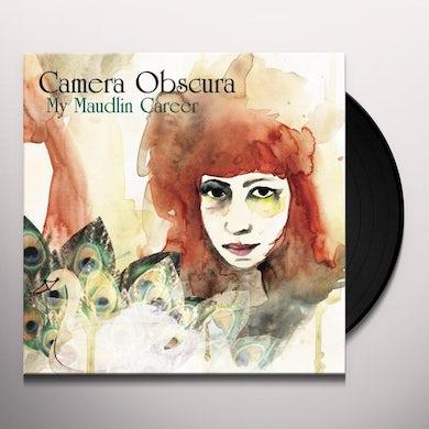 MY MAUDLIN CAREER Vinyl Record