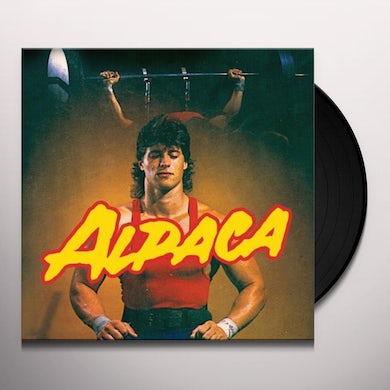 Alpaca DEMIMONDE Vinyl Record