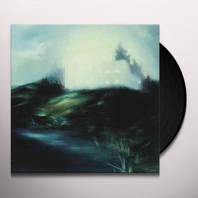 The Besnard Lakes UNTIL IN EXCESS IMPERCEPTIBLE UFO Vinyl Record