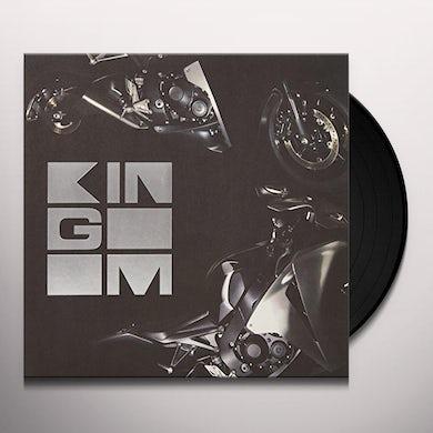 MINDREADER Vinyl Record