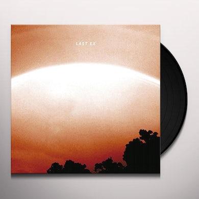 LAST EX Vinyl Record