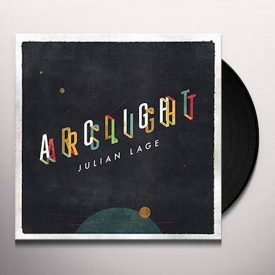 Julian Lage ARCLIGHT Vinyl Record