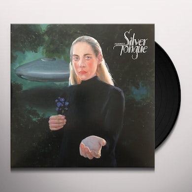 SILVER TONGUE Vinyl Record
