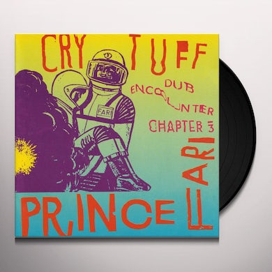 CRY TUFF DUB ENCOUNTER CHAPTER 3 Vinyl Record