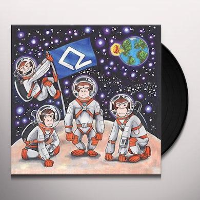 Quitters NO BIG DEAL Vinyl Record
