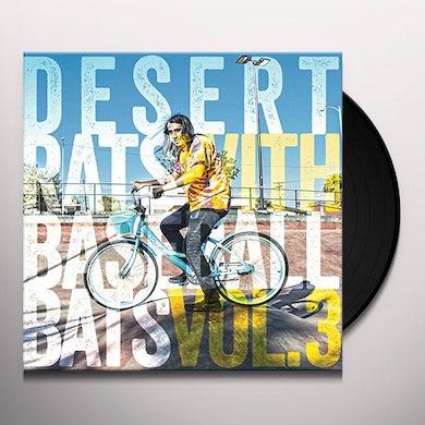 Desert Rats With Baseball Bats 3 / Various Vinyl Record