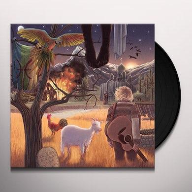 Moddi UNSONGS Vinyl Record