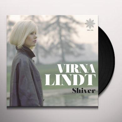 Virna Lindt SHIVER Vinyl Record