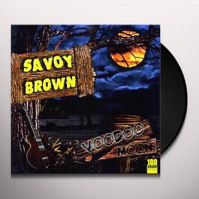 Savoy Brown VOODOO MOON Vinyl Record