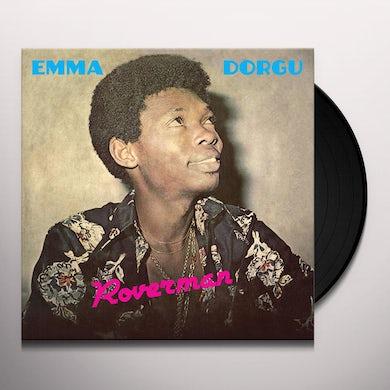 Emma Dorgu ROVERMAN Vinyl Record