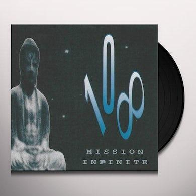 108 MISSION INFINITE Vinyl Record