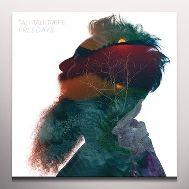 Tall Tall Trees FREEDAYS Vinyl Record