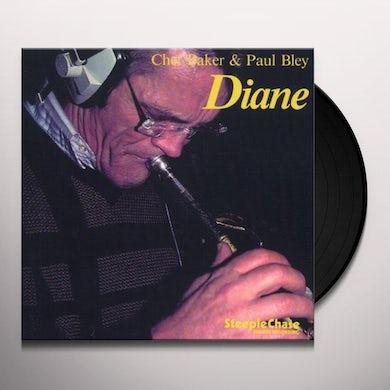 Chet Baker DIANE Vinyl Record