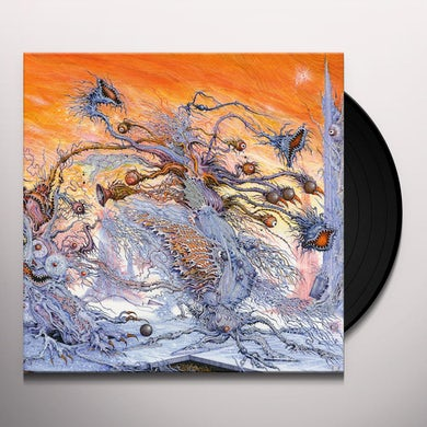 COSMOVORE Vinyl Record