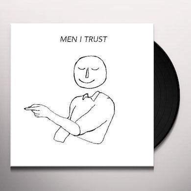 MEN I TRUST Vinyl Record