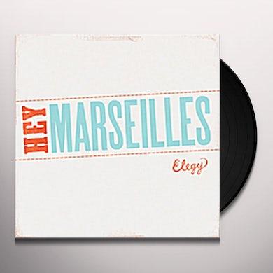 ELEGY Vinyl Record