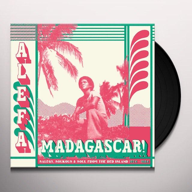 Alefa Madagascar / Various