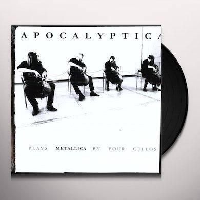APOCALYPTICA PLAYS METALLICA (UK) (Vinyl)