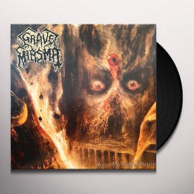 ABYSS OF WRATHFUL DEITIES Vinyl Record