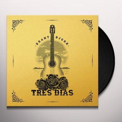 TRES DIAS Vinyl Record