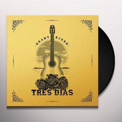 Brant Bjork TRES DIAS Vinyl Record
