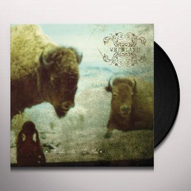 Weinland BREAKS IN THE SUN Vinyl Record