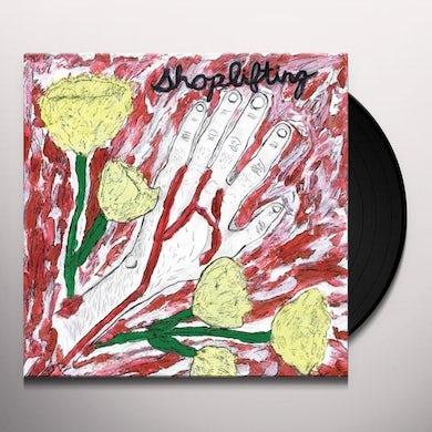 Shoplifting BODY STORIES Vinyl Record