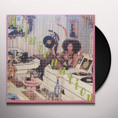 Meters REJUVENATION Vinyl Record - 180 Gram Pressing