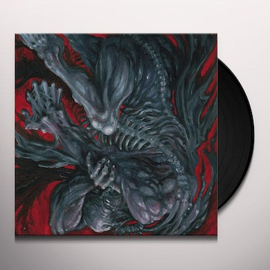 Leviathan MASSIVE CONSPIRACY AGAINST ALL LIFE Vinyl Record