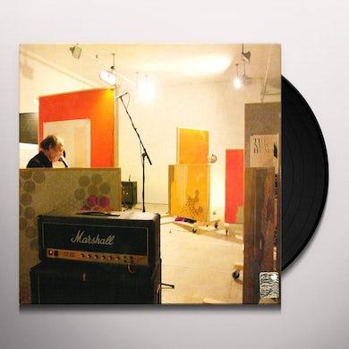 Vito Acconci / New Humans DISALLOW Vinyl Record