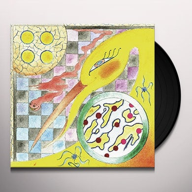 Wand PERFUME Vinyl Record