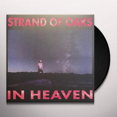 IN HEAVEN Vinyl Record